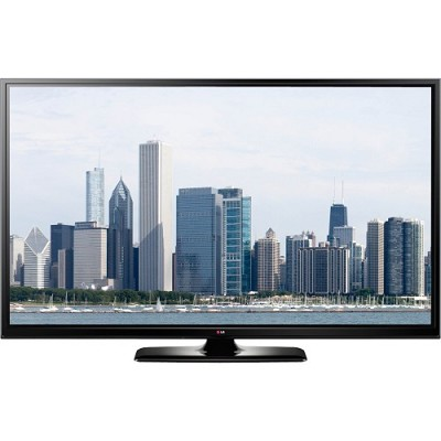 60PB5600 - 60-Inch Plasma 1080p 600Hz HDTV