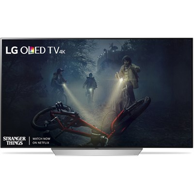 OLED65C7P - 65` C7 OLED 4K HDR Smart TV (2017 Model)