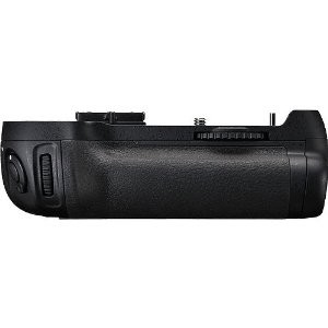 Vertical Battery Grip for Nikon D800 & D810 (Replaces MB-D12)