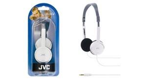 HA-L50W Light Weight Headphone