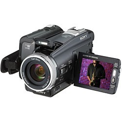 Handycam DCR-HC1000 Mini DV Digital Camcorder