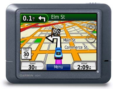 nuvi 265T North America City Navigator GPS (Refurbished)