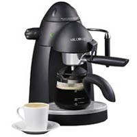 Mr. Coffee Steam ECM20-2 Espresso/Cappucino Maker
