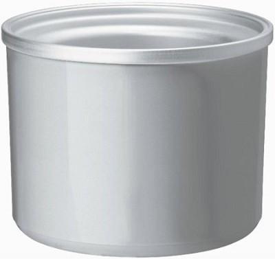ICE-30RFB 2-Quart Freezer Bowl, Stainless Steel