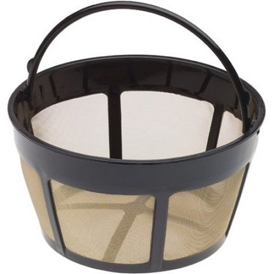 GTF-B Gold Tone Coffee Filter