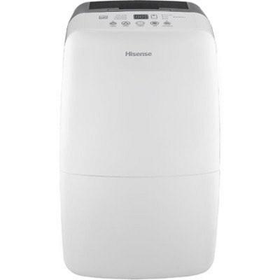 Energy Star 50 Pint 2-Speed Dehumidifier