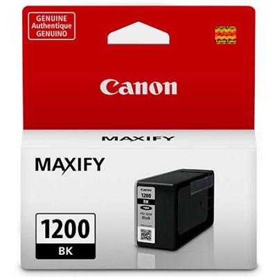 MAXIFY PGI-1200 Black Pigment Ink Tank