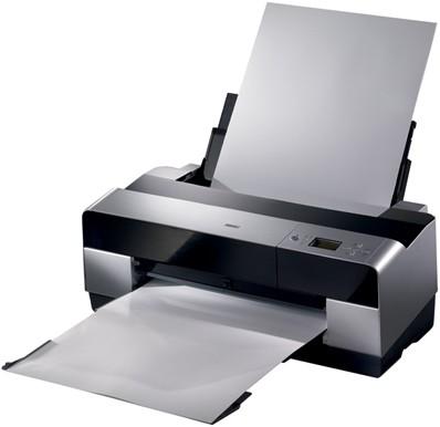 Stylus Pro 3800 Photo Printer