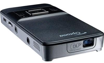 Pico pk-201 DLP pocket projector - OPEN BOX