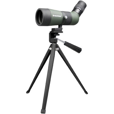 52320 LandScout 10-30x50mm Spotting Scope