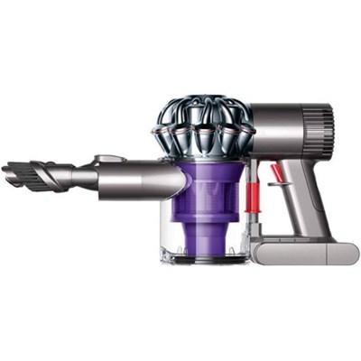 V6 Trigger Origin Portable Handheld Hand Cordless Bagless Vacuum - (DC58)