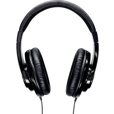 SRH240A Professional Quality Headphones (Black)