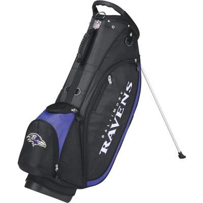 NFL Carry Bag Baltimore Ravens