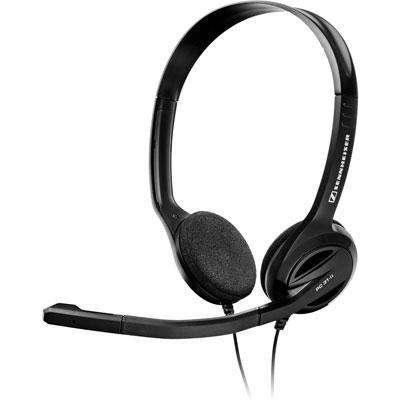 PC31II Over-the-Head Binaural Headset with Microphone - 504522
