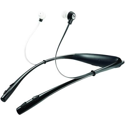 SF500 Universal Bluetooth Stereo Headset - Black Refurbished
