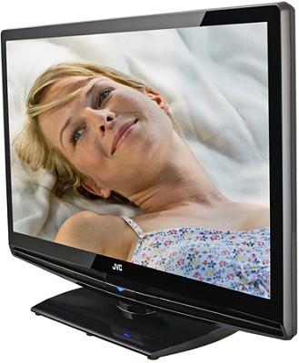 LT42J300 - 42` High Definition 1080p LCD TV