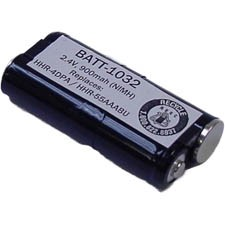 HHR-4DPA Battery for Panasonic Cordless Dect 6.0 & 5.8Ghz 2008 Series Telephones