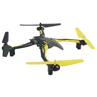 Ominus UAV Quadcopter RTF Drone (Yellow)