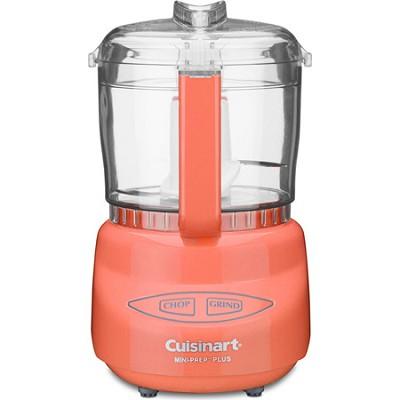 Mini-Prep Plus Food Processor (Papaya)