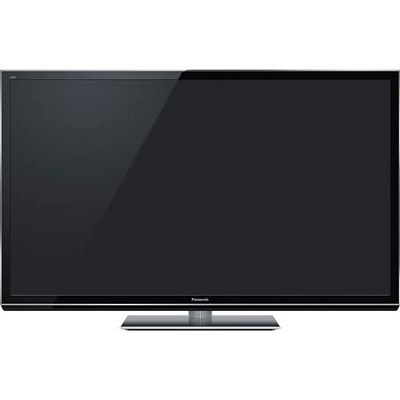 60` SMART VIERA 3D FULL HD (1080p) Plasma TV - TC-P60GT50