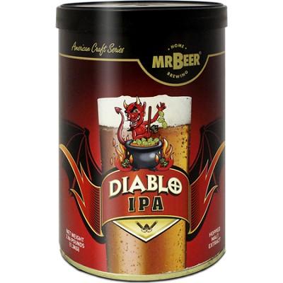 Craft Brew Series Diablo IPA Home Brew Pack
