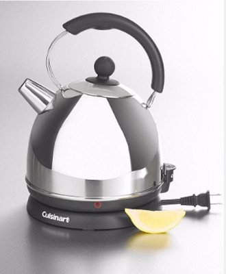 Automatic Cordless Electric Kettle (KUA-17)