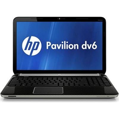 Pavilion 15.6` DV6-6C12NR  - AMD Quad-Core A6-3420M Proc. - OPEN BOX