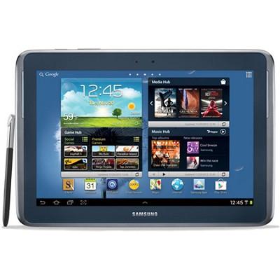 10.1` Galaxy Note 16GB Tablet (Deep Grey)