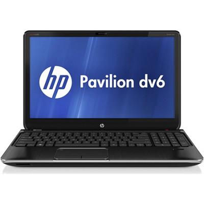 Pavilion 15.6` dv6-7020us Notebook PC - Intel Core i5-2450M Proc. - OPEN BOX