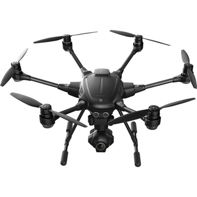 Typhoon H RTF Hexacopter Drone with CGO3+ 4K Camera - OPEN BOX