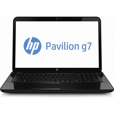 Pavilion 17.3` g7-2220us Notebook PC - AMD A6-4400M Accelerated Processor