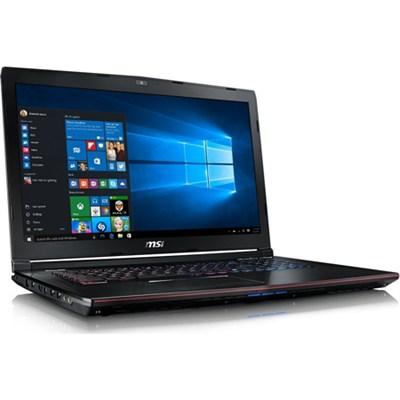 GE72 Apache Pro -242 17.3` Full HD Notebook PC - Intel Core i7-5700HQ Processor