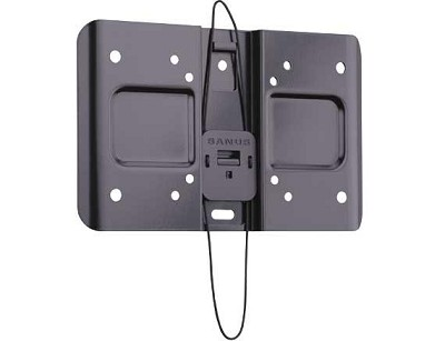 VSL12 - Super Slim Low Profile Flat Wall Mount for 13` - 26`  Flat-panel TV's