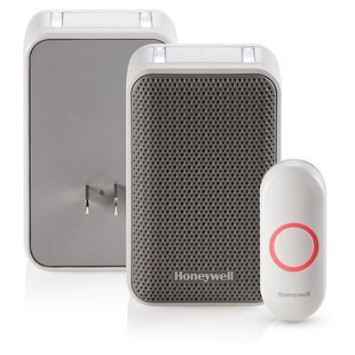 RDWL313P2000/E Series 3 Plug-in Wireless Doorbell/Door Chime & Push Button