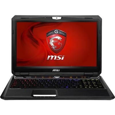 G Series GT60 2OD-026US 15.6` Full HD Notebook PC - Intel Core i7-4700MQ Proc.