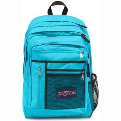 Run Away Backpack - T26M (Mammoth Blue)