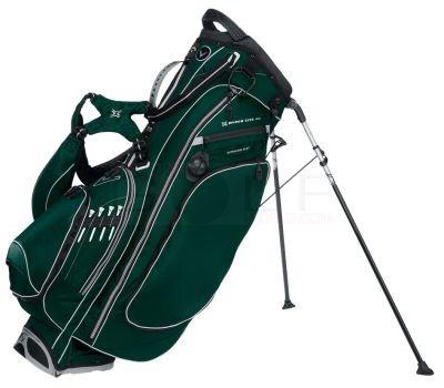 Golf Hyper-Lite 4.0 Stand Bag - Forest 5111024