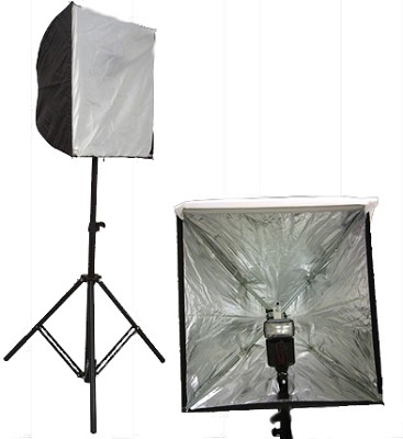 Speedlight 2-Light Kit
