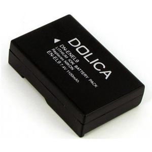DN-ENEL9 Lithium Ion Digital Camera Battery