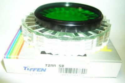 72mm 58 Filter