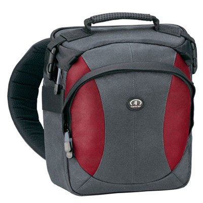 Velocity 6z Compact Sling Pack (Dark Gray/Burgandy) - 577693