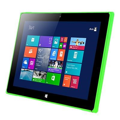 10.1` WalknBook 2-in-1 Tablet in Green - W1003