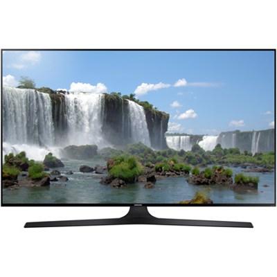 UN50J6300 - 50-Inch Full HD 1080p 120hz Slim Smart LED HDTV - Refurbished