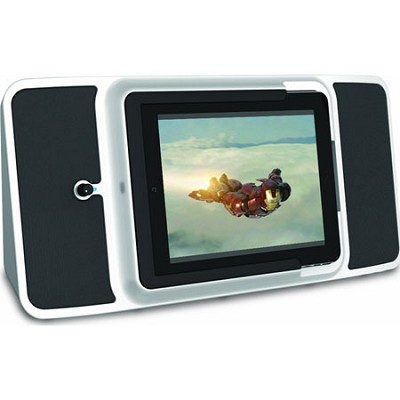 SOUNDSTATION HD Dual Position Speaker System for iPad