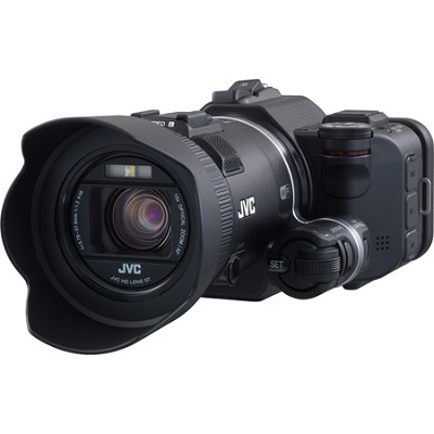 GC-PX100 Full1080p HD Everio Camcorder
