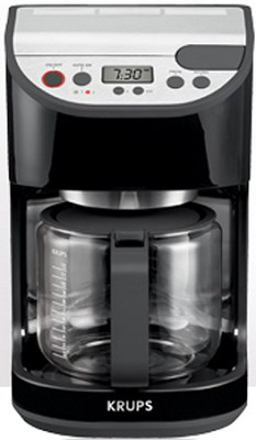 Precision 12 Cup Coffee Maker - KM4055