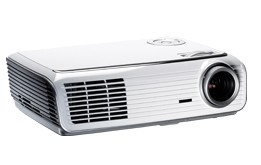 HD65 720p High Definition Home Theater Projector Refurbished
