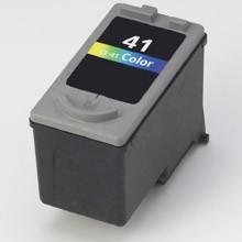 Fine Cartridge CL-41 Color Removable Ink Tank