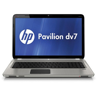 Pavilion 17.3` DV7-6C60US Entertainment Notebook PC - Intel Core i5-2450M Proc.