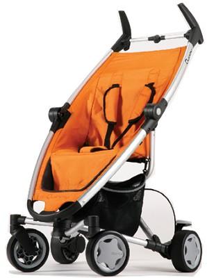 Zapp Stroller (Mandarin)